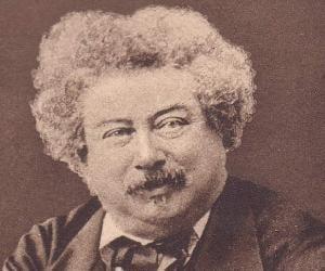 Alexandre Dumas<