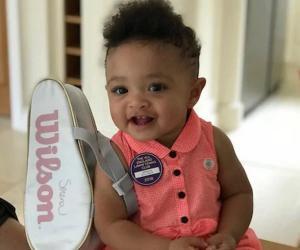 Alexis Olympia Ohanian Jr.