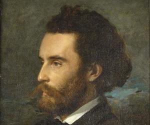 Alfred de Musset<