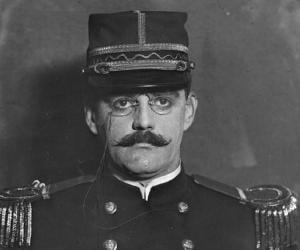Alfred Dreyfus<