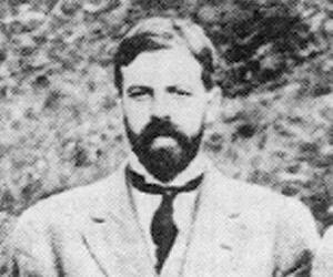 Alfred L. Kroeber<