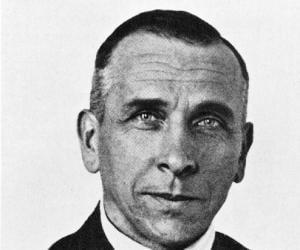 Alfred Wegener<