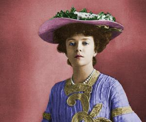 Alice Roosevelt Longworth