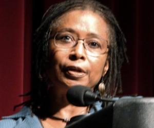 Alice Walker<