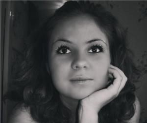 Alina Golovkina<