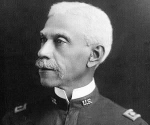 Allen Allensworth<