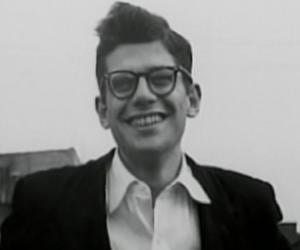 Allen Ginsberg<