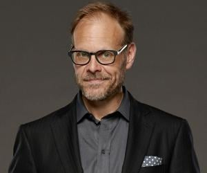 Alton Brown<