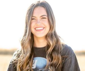 Alyssa Mikesell<
