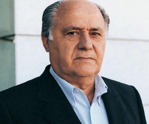 Amancio Ortega ...<