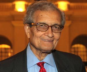 Amartya Sen<