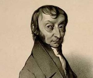 Amedeo Avogadro<