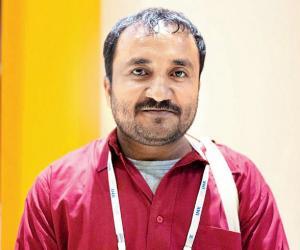 Anand Kumar<