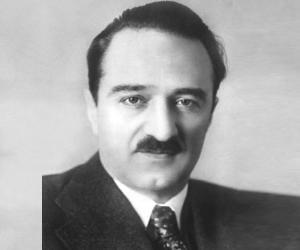 Anastas Mikoyan<