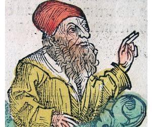 Anaxagoras<