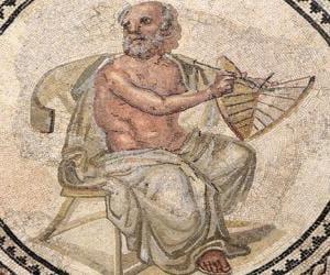 Anaximander<