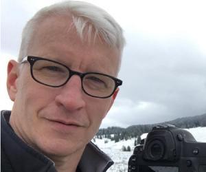 Anderson Cooper<