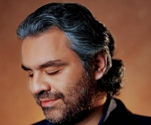 Andrea Bocelli<