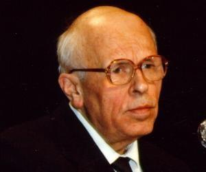 Andrei Sakharov<