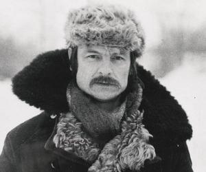 Andrei Tarkovsky<