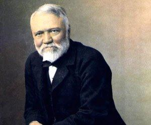 Andrew Carnegie Biography - Childhood, Life Achievements