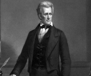 Andrew Jackson<