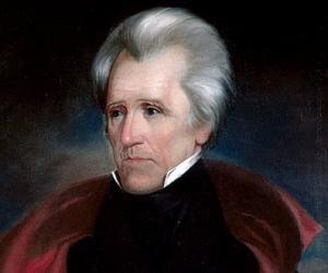 Andrew Jackson Biography Childhood Life Achievements