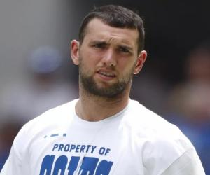 Andrew Luck<