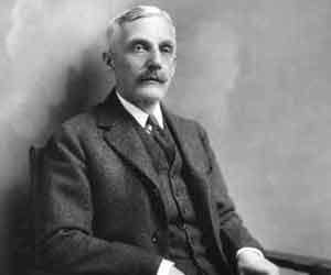 Andrew William Mellon biography online