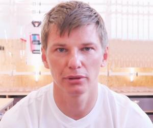 Andrey Arshavin<