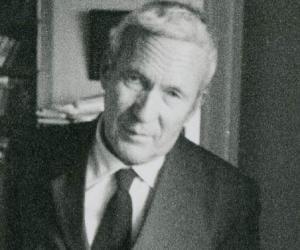 Andrey Kolmogorov<