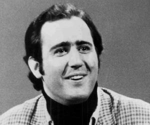 a biography and life work of andy kaufman an american eccentric comedian Andrew geoffrey kaufman (january 17, 1949 – may 16, 1984) was an american entertainer, actor and performance artistwhile often referred to as a comedian, kaufman did not consider himself one [1] he disdained telling jokes and engaging in comedy as it was traditionally understood, referring to himself instead as a song and dance man.