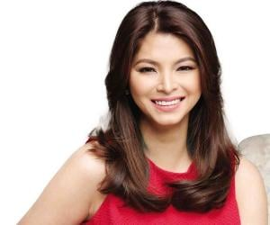 Angel Locsin<
