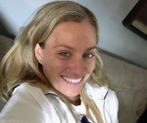 Angelique Kerber<