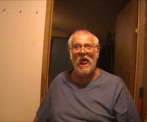 Angry Grandpa<