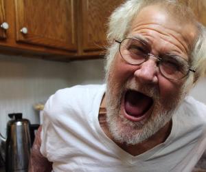 Angry Grandpa (Charles Green) - Bio, Facts, Family Life of ...