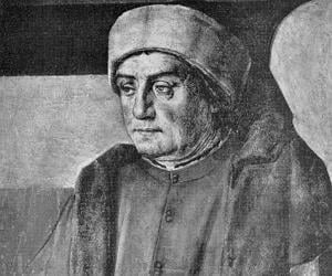Anicius Manlius Severinus Boethius