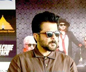 Anil Kapoor - IMDb