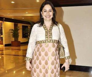 Anjali Tendulkar<