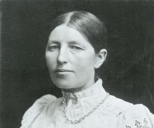 Anna Ancher<