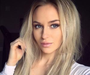 Anna Nystrom<