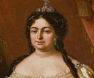 Anna of Russia<