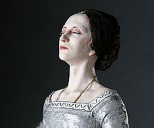 Anne Boleyn Biography