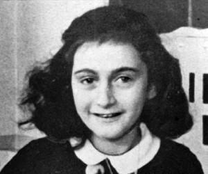 Anne Frank<