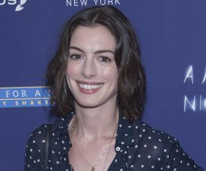 List Of Anne Hathaway Movies Best To Worst Filmography