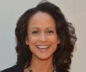 Anne-Marie Johnson