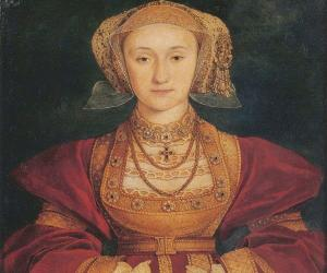 Anne of Cleves<