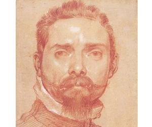 Annibale Carracci<