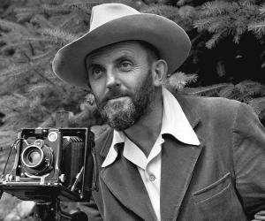 List of Famous Photographers - Biographies, Timelines, Trivia ...