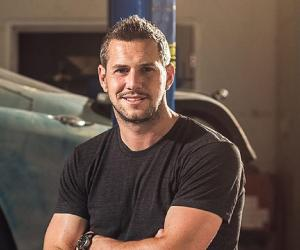 Ant Anstead<